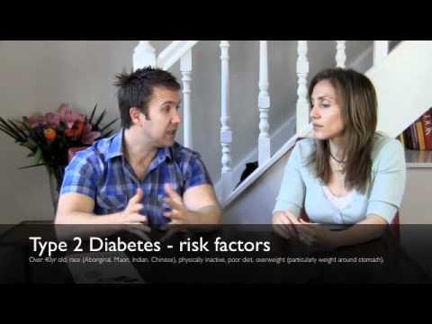 DIABETES TV | How do you know if you've got diabetes?