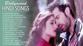 ROMANTIC BOLLYWOOD SONG 2019 | HEART TOUCHING LOVE STORY | LATEST HINDI SONGS - AUDIO JUKEBOX Songs