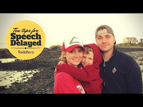 10 Tips For Parents With A Speech Delayed Child