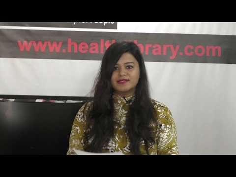 Short HELP Talk:My Doctor My Hero – Patient Experiences by Ms. Niharika Purohit
