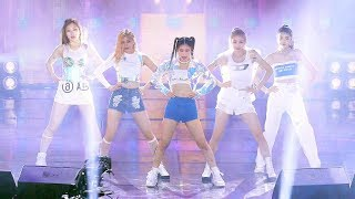 Download 190811 있지(ITZY) Full ver. ( ICY + DALLA DALLA 외 2곡) [Lotte Family Festival] 4K 직캠 by 비몽 Video