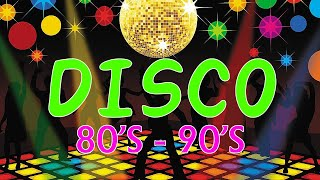 Disco Songs Legend 👶👶 Golden Disco Greatest Hits 70 80 90s Medley 👶👶 Oldies Disco Music Tapx23/06/21
