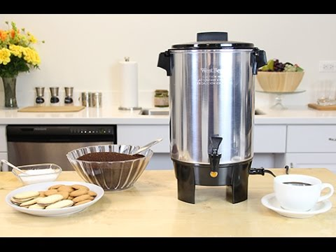 58030 30 cup Automatic Coffeemaker