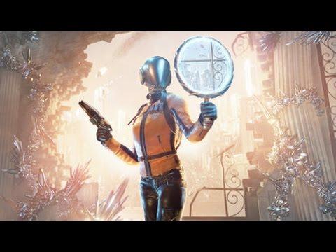 3DMark Time Spy DirectX 12 benchmark - Full Demo | Official Upload