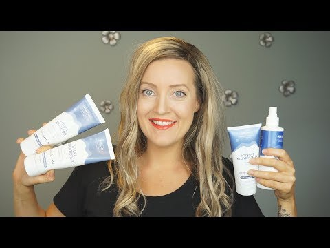Hair Care Products for Synthetic or Human Hair Pieces! | Allison's Journey
