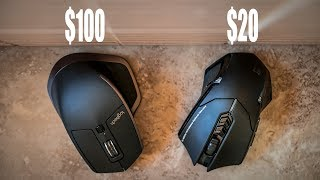 Logitech M275 Bluetooth Wireless Mouse Unboxing! - PakVim