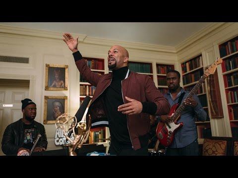 Common At The White House: NPR Music Tiny Desk Concert