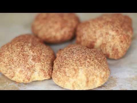 Wheat Free, Gluten Free Bread! ♡ Recipe Shaaanxo