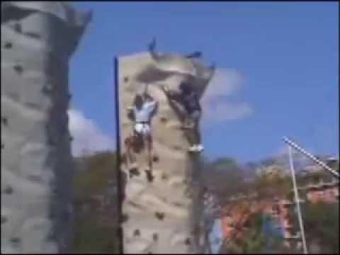 Mobile Rock Climbing Walls Mobile Rock Walls 877-632-6444