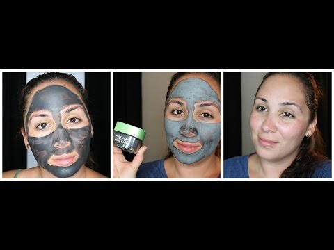 L'Oreal Pure Clay Mask~ Review, Demo & First Impression
