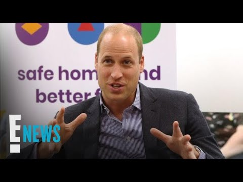 Xxx Mp4 How Prince William Would React If One Of His Kids Were Gay E News 3gp Sex