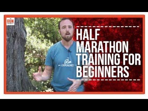 Half Marathon Training for Beginners: 3 ESSENTIAL Tips!