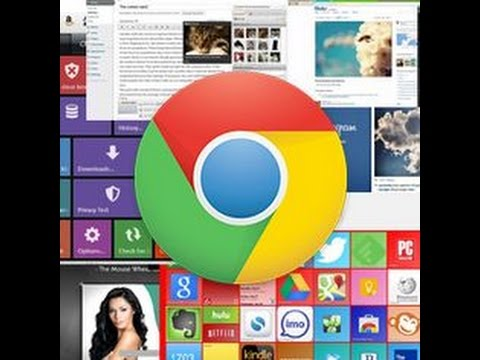 How to Download and Install Google Chrome Windows 7/8/8.1 and 10