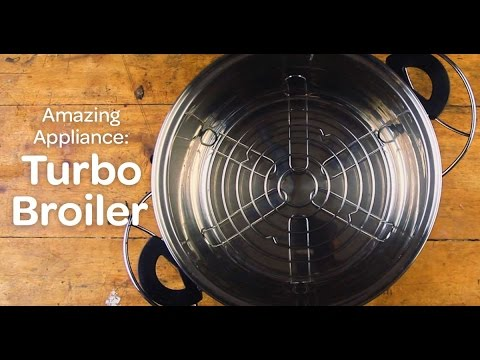 Amazing Appliance: Turbo Broiler | Yummy Ph