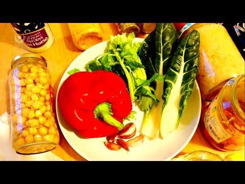 Fermented Vegetables for Good Health.