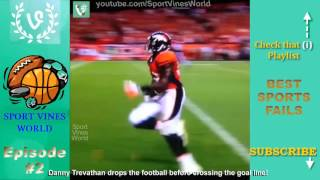 Best Fails in Sports Vines Ep #2 Compilation 2016 Funny Sports Fail Moments