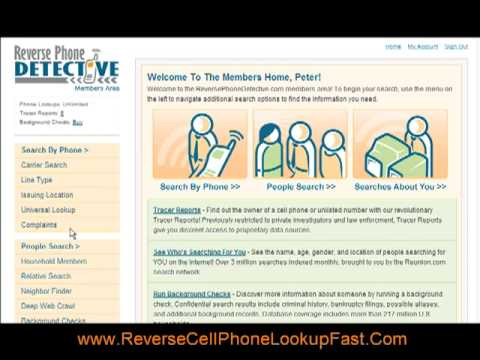 Find Out Who A Cell Phone Number Belongs To Fast