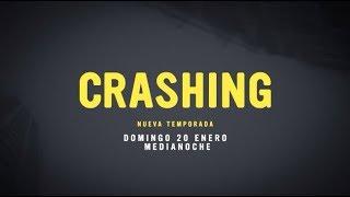 Download Crashing | Trailer 3ra Temporada Video