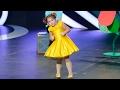 Download  Show «The Incredible people» Final. Bella Devyatkina. Polyglot MP3,3GP,MP4