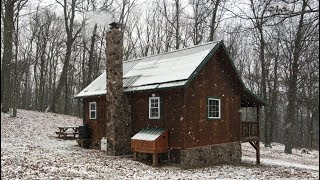 Off Grid Cabin Cost