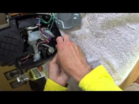 Keurig B70 Platinum Repair