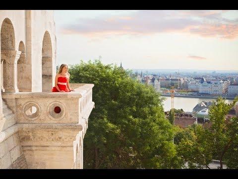 Buda Castle Destination Dream Photo shoot