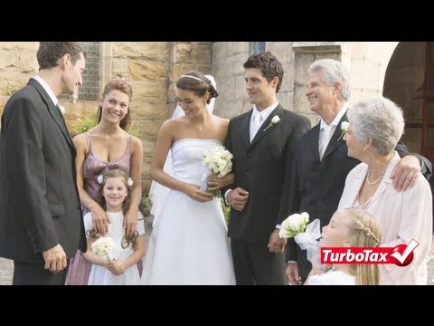 Single Tax Withholding Vs Married Filing Jointly - TurboTax Tax Tip Video