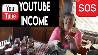 How We Live  on Youtube Income ? Extreme Frugal Lifestyle
