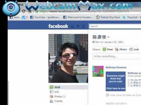 How delete/block friend on facebook