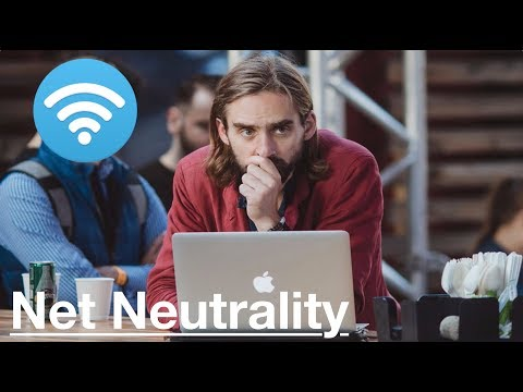 Net Neutrality Repealed: What It Means & What Happens Next