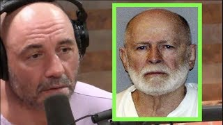 Joe Rogan on Whitey Bulger's Death