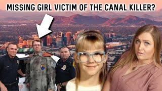 Brandy Myers And The Canal Killer Featuring Her Sister
