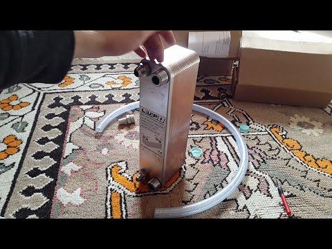 Hot Tub Heat Pump Upgrade Part 1