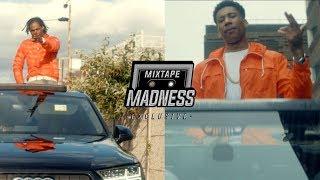 Digga D x Russ (MB)  - Mr Sheeen (Music Video) | @MixtapeMadness
