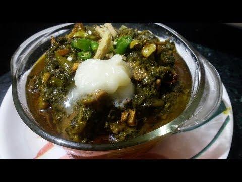 Shaljam palak gosht | tasty and easy | shalgam palak gosht recipe by nasreen's kitchen