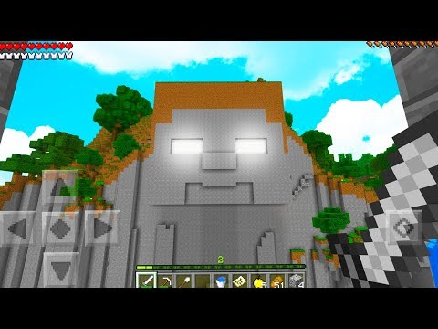 Do NOT Enter the Temple of Herobrine in Minecraft