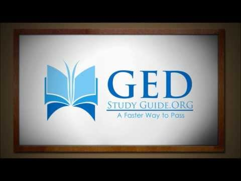 GED Study Guide Math | Undefined Numbers