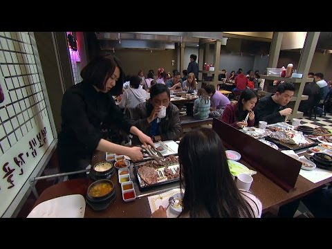 Check, Please! Bay Area reviews: To Bang Korean BBQ, Tina's Place and Hopscotch