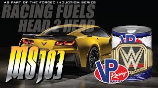 Racing Fuels: Which Fuel makes the most power? Videos & Books