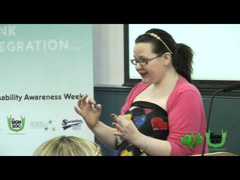 Differences between Deaf Humour and Hearing Humour in Irish Sign Language (ISL)