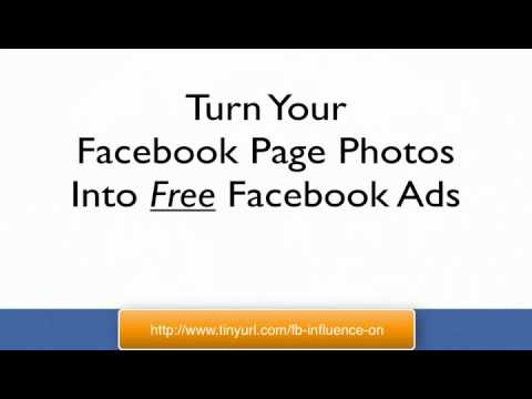 FB Influence - Photo Strip