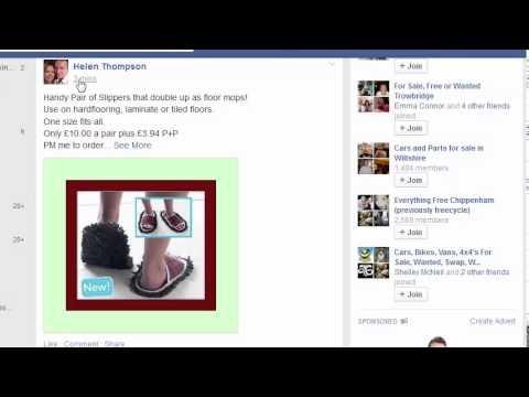 copy facebook post link