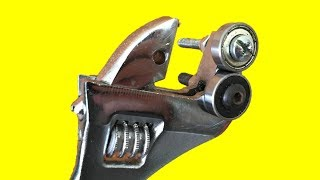 New Awesome HACK OF WRENCH