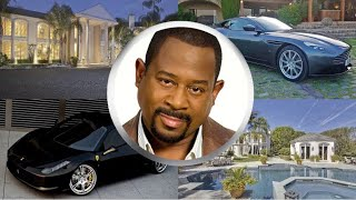 🌟 Martin Lawrence 🌟|| Biography ● Net worth ● House ● Cars ● Family ● Top 10 Best Movies ●2019