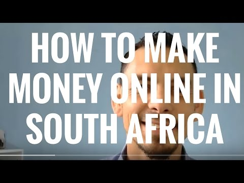 How to make money online in South Africa | 3 Fundamental tips to make money online in South Africa
