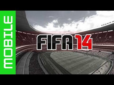 FIFA 14 - Ultimate Team Gameplay #1 (iPhone/iPad/Android) HD