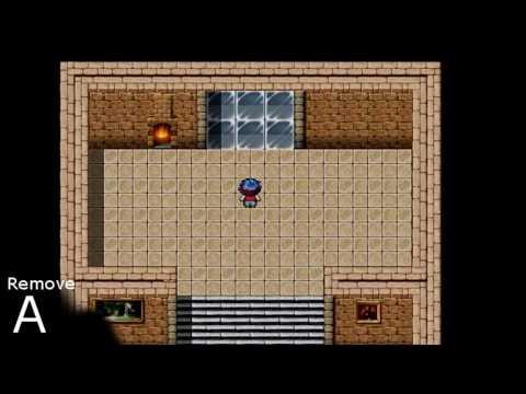 RPG Maker - Building system