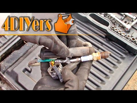 Tech Tip: How to Remove a Spark Plug Wire