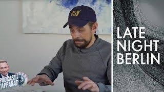 Download Christian Lindner und der Podcast-Prank | Late Night Berlin | ProSieben Video