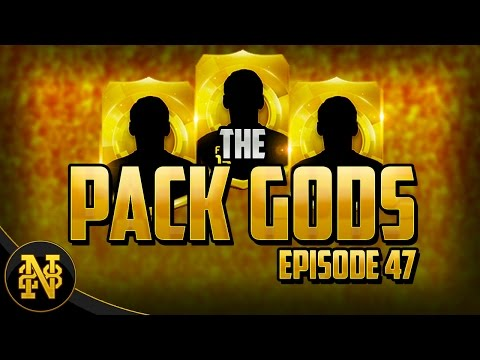 Pack Gods #47 - USING A 27 CHEMISTRY TEAM?!?!?! FFSSSS - FIFA 15 Ultimate Team